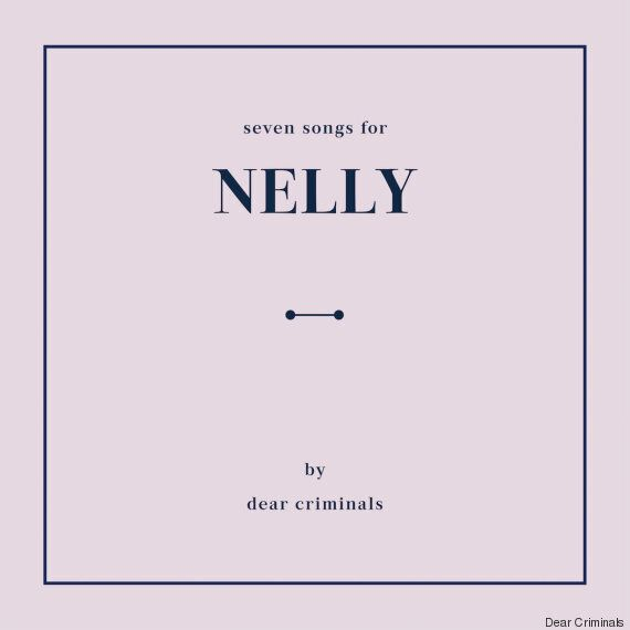 «Nelly»: l'hommage musical à Nelly Arcan de Dear