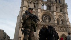 La France va prolonger l'état d'urgence pour l'Euro