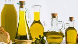 33% des huiles d'olive ne respectent pas les standards de