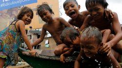 Quelque 600 millions d'enfants manqueront d'eau en