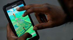 Au revoir productivité: «Pokémon Go» est disponible au