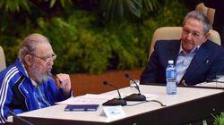 Cuba: Raul Castro entouré de la vieille garde jusqu'en