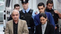 Le couple Shafia est poursuivi par un de ses