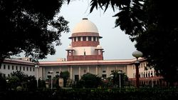 Supreme Court Rejects Opposition Plea To Increase VVPAT