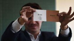 Référendum en Turquie : le oui en tête selon des résultats