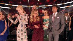 Les Backstreet Boys font toujours danser Nicole