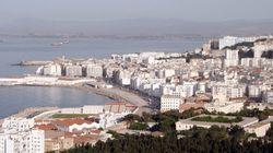 L'Algérie en