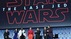 «Star Wars: The Last Jedi» dévoile son