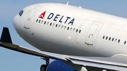 Surréservation: Delta vous donnera près de 10 000 $US pour votre