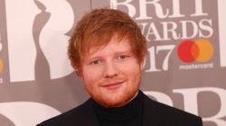 Le sosie d'Ed Sheeran est une fillette de deux