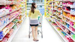 L'herbicide décelé dans le tiers des produits alimentaires