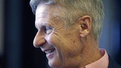 Trump et Clinton débattront sans Gary Johnson ni Jill