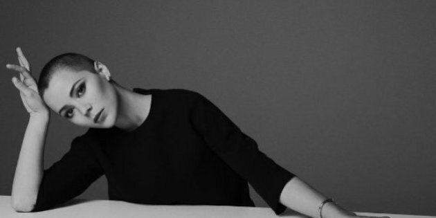 Vanessa Pilon devient la porte-parole du Festival Mode &