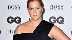 Amy Schumer révèle qu'on lui a demandé de maigrir pour son