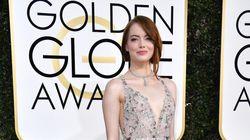 Retour sur les 10 plus belles tenues du tapis rouge des Golden Globes