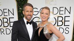 Golden Globes 2017: le couple le plus glamour de ce tapis rouge
