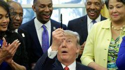 50 pays veulent contrer le décret de Trump sur le financement de