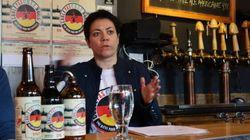 Une bière à saveur «militante» créée par des microbrasseurs