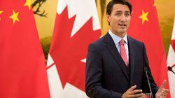 Sommet en Chine: l'économie canadienne, un exemple pour le G20, dit