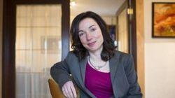 Martine Ouellet fera connaître sa décision le 27