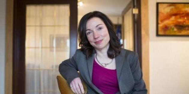 Course à la direction du PQ : Martine Ouellet fera connaître sa décision le 27