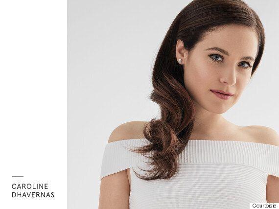 Caroline Dhavernas sera le nouveau visage de Lise Watier