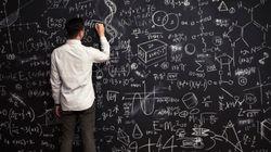 Elle confond équation différentielle et «code secret de