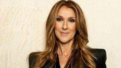 Céline Dion a vu la vidéo du jeune