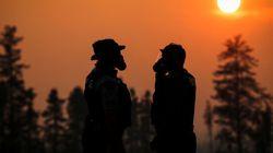 Fort McMurray: Suncor a évacué 10 000