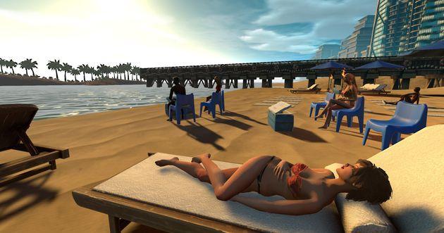 Un expert de la réalité virtuelle prédit la fin des relations sexuelles
