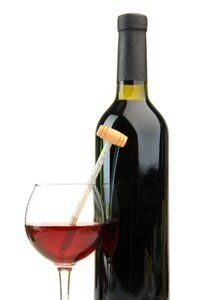 La carafe à vin: un outil