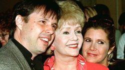 Pourquoi l'urne funéraire de Carrie Fisher est-elle en forme de pilule de
