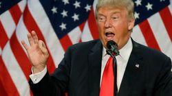 Volte-face de Trump sur l'impôt des