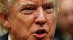 Aussitôt en poste, Donald Trump s'attaque à