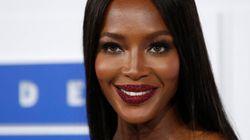 Naomi Campbell révèle avoir été violemment agressée à Paris en