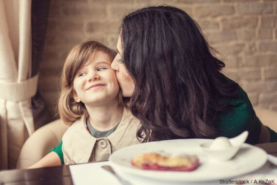 Les parents séparés seraient plus susceptibles de «créer» des enfants rois