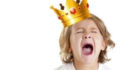 Les parents séparés plus susceptibles de «créer» des enfants rois