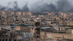 Syrie : Alep meurtrie par de nouveaux raids, 30