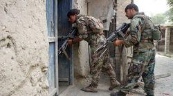 L'armée afghane lance une importante offensive contre
