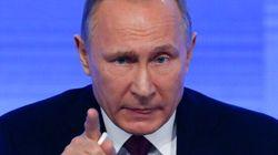 Moscou «a cherché» à favoriser l'élection de