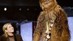 Star Wars ne sait pas quoi faire de Leia après la mort de Carrie
