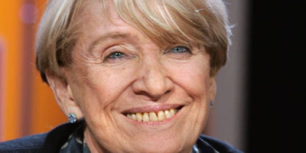 Décès de la romancière franco-belge, Françoise Mallet-Joris, à 86