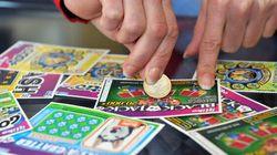 Lotto Max: le gros lot de 60 millions $ a été gagné dans les