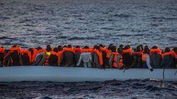 Plus de 3 000 migrants sont disparus en Méditerranée depuis