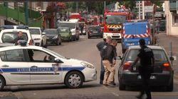 Prise d'otages en France: un prêtre tué, deux agresseurs abattus
