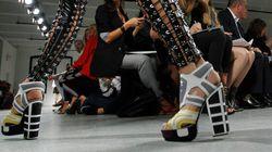 Semaine de la haute couture: le Libanais Rabih Kayrouz et la programmation des jours