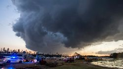 Tornades et orages font au moins 18 morts aux