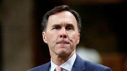 Le Canada se dirige-t-il vers des décennies de déficits
