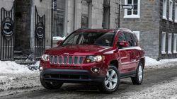Les sept véhicules avec le plus haut taux d'insatisfaction, selon Consumer