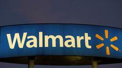Walmart s'entend avec l'émetteur de cartes de crédit